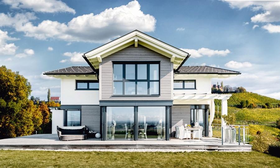 Costi per ristrutturare una casa prefabbricata in muratura  Habitissimo