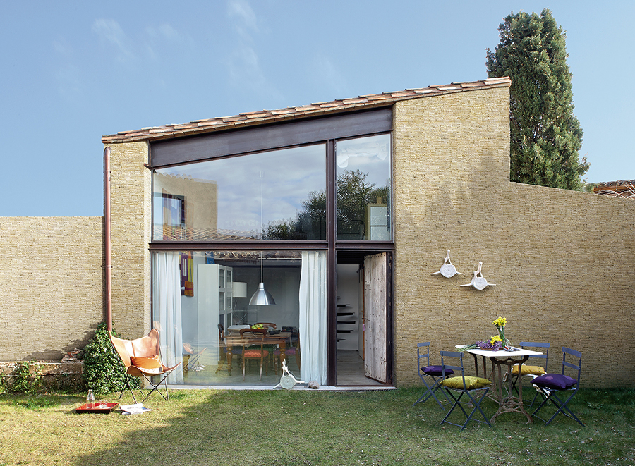 Prezzi e idee per una ristrutturazione esterno casa  Habitissimo