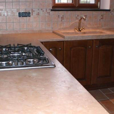 Come installare top cucina in quarzo costi e consigli