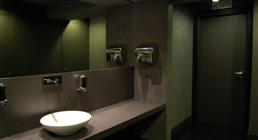Foto Bagno Hotel di Pika Architetti 240964  Habitissimo