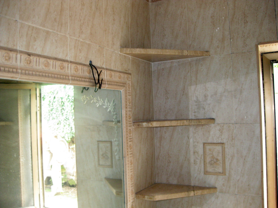 Foto Bagno Stile Romano di Ditta Individuale  Cristofaro Carmelo 156873  Habitissimo