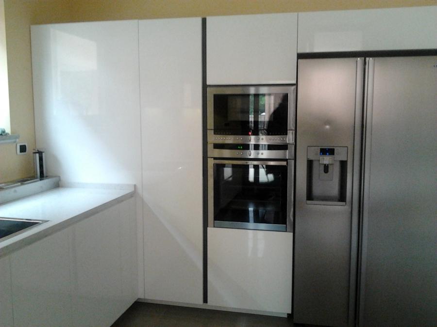 Foto Colonne Cucina di Life Design 79260  Habitissimo