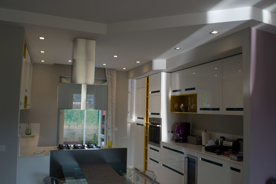 Foto Controsoffitto Cucina di Geomdelbono Nicola 123518