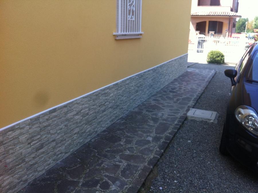 Foto Esterno Casa Posa Piastrelle di Edilcasa 2 241060  Habitissimo