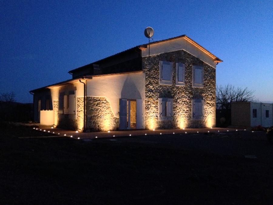 Foto Illuminazione Facciata di AD Sistem di Alessandro D