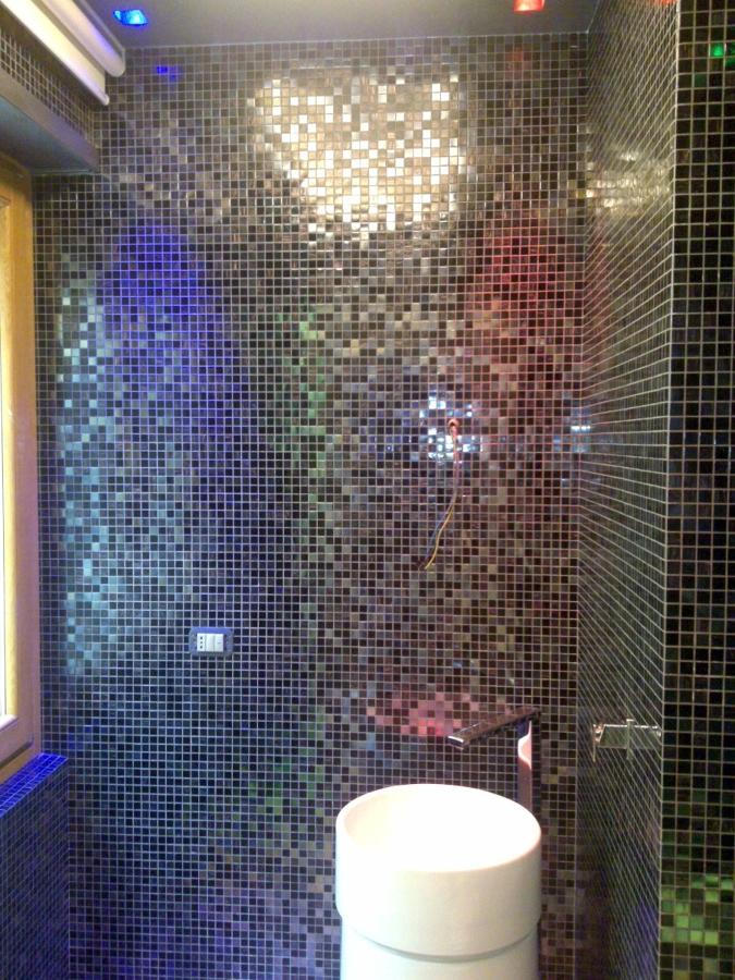 Foto Mosaici di ARTIGIANO EDILE  MARCELLO FABRIZI 77145  Habitissimo
