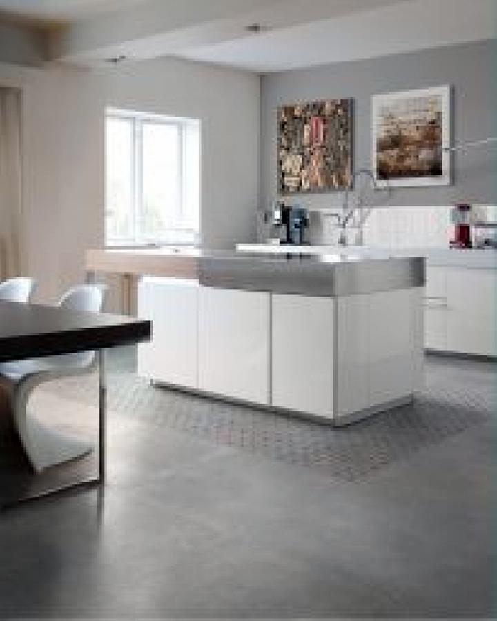 Foto Pavimenti e Rivestimenti Cucina In Gres  Smart Town di Ceramiche Supergres 94842