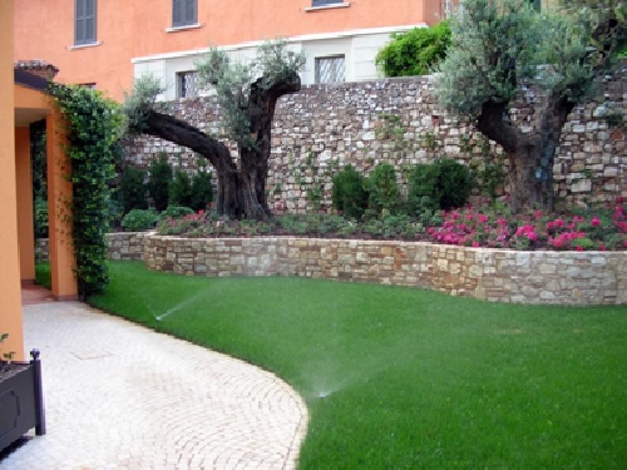 Progettare Il Giardino Di Casa : Progettazione giardino in lombardia u2013 design per la casa