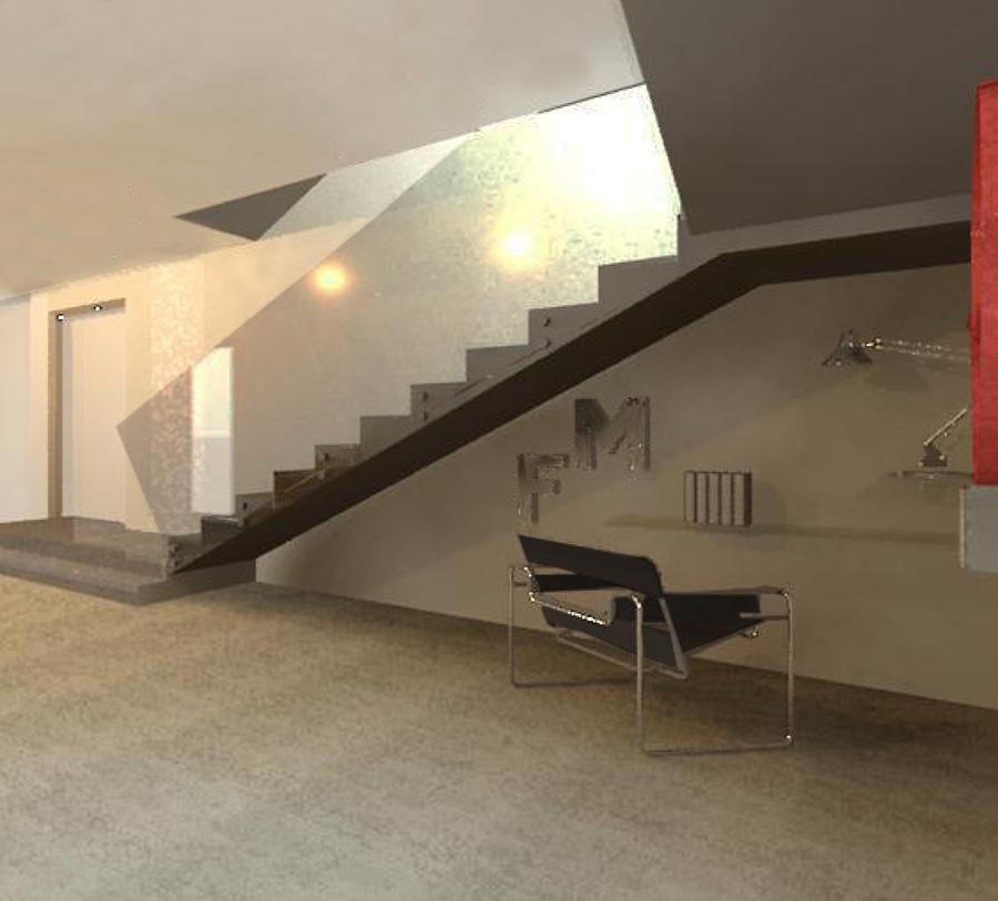 Foto Progetto Di Interni Di Sabrina Giannetti Architetto