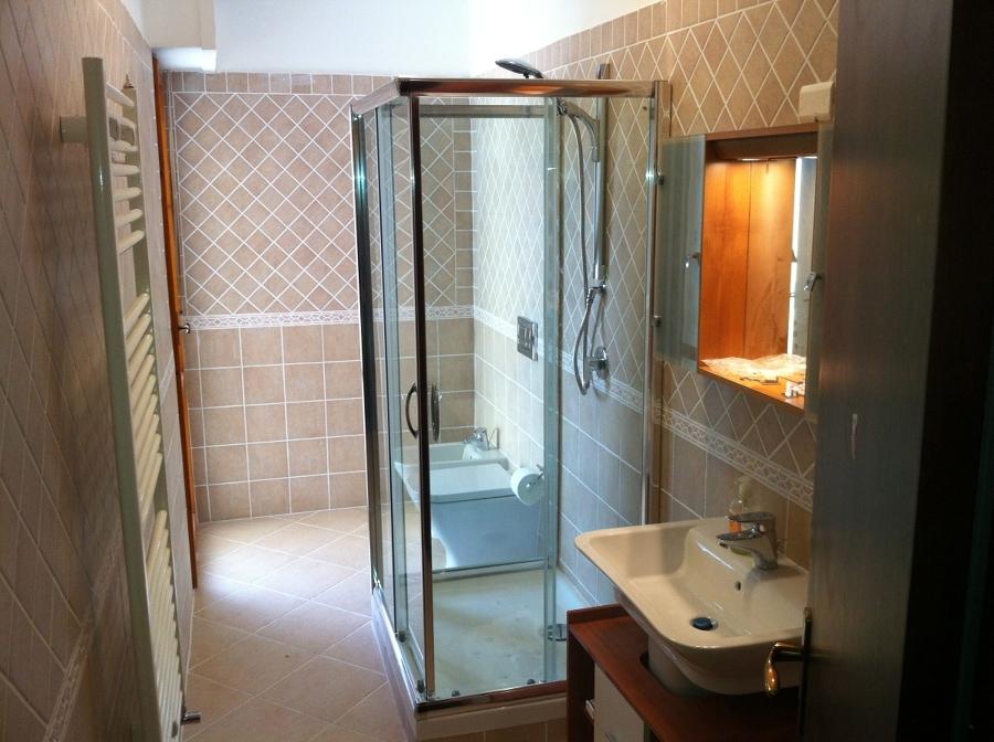 Ristrutturazione completa bagno fino a mq u design per la casa