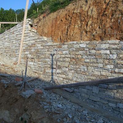 Preventivi online e materiali per la costruzione di muri