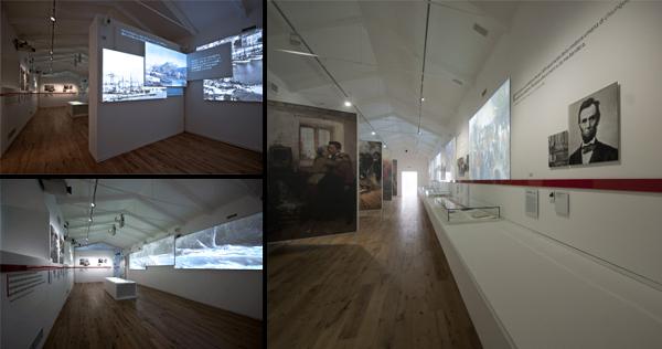 Foto Allestimento Museale di Next Urban Solutions 88487
