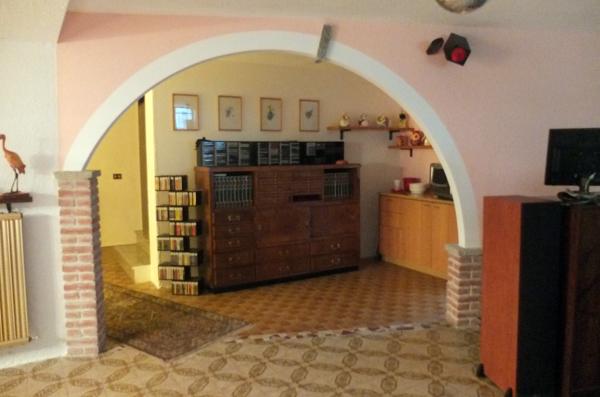 Foto Arco Zoppo di Dorica Costruzioni 137077  Habitissimo