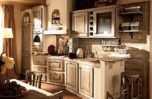 Foto Zappalorto  Cucina Country Mod Paolina di Taschieri Arredamenti 44088  Habitissimo