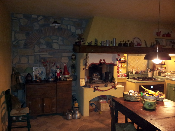 Foto Cucina Rustica di Cama Impianti 149626  Habitissimo