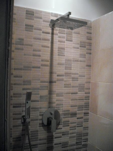 Foto Doccia In Mosaico di Gieffe Restauri 41563