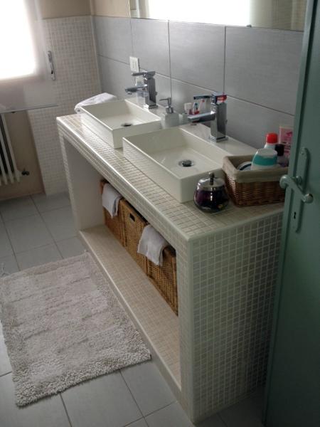 Foto Mobile Bagno In Muratura di Ferrulli Costruzioni