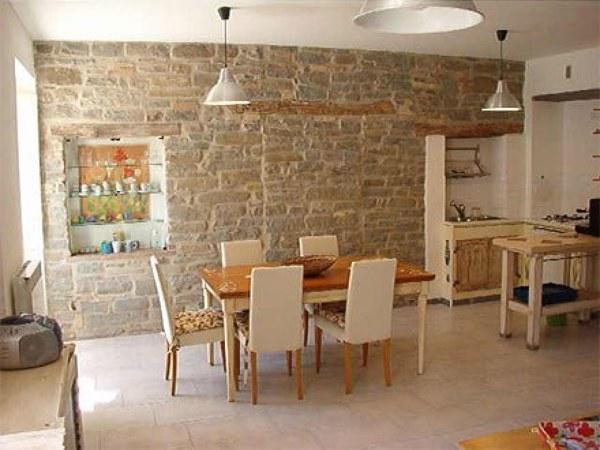 Foto Muro In Pietra di Faiti Group 237926  Habitissimo