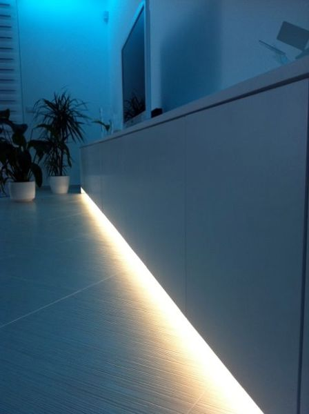 Foto Strip Led a Luce Calda di Luceled Pro Srl 46092