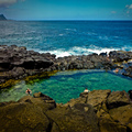 Kauai Piscina Naturale