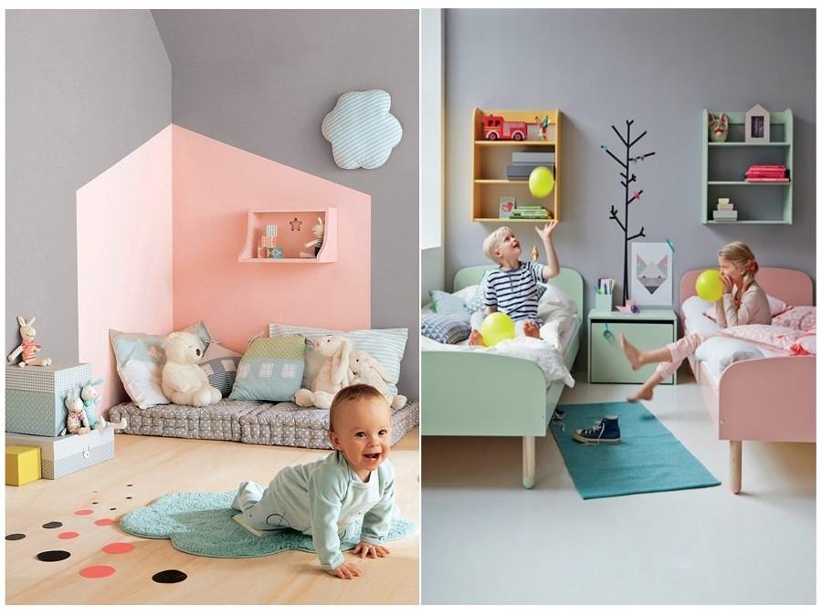 Foto Camera Bambini Colori di Valeria Del Treste 326981