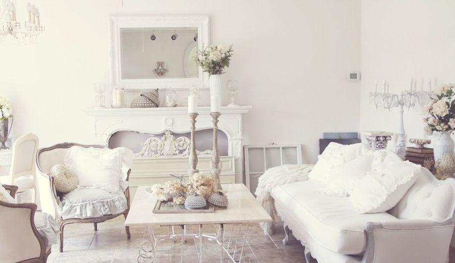 Foto Casa In Stile Shabby Chic di Marilisa Dones 363171  Habitissimo