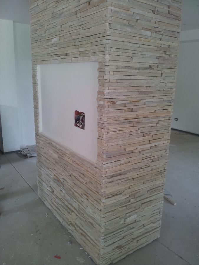 Foto Colonna di Pietra di Ristrutturazioni Edili 266158