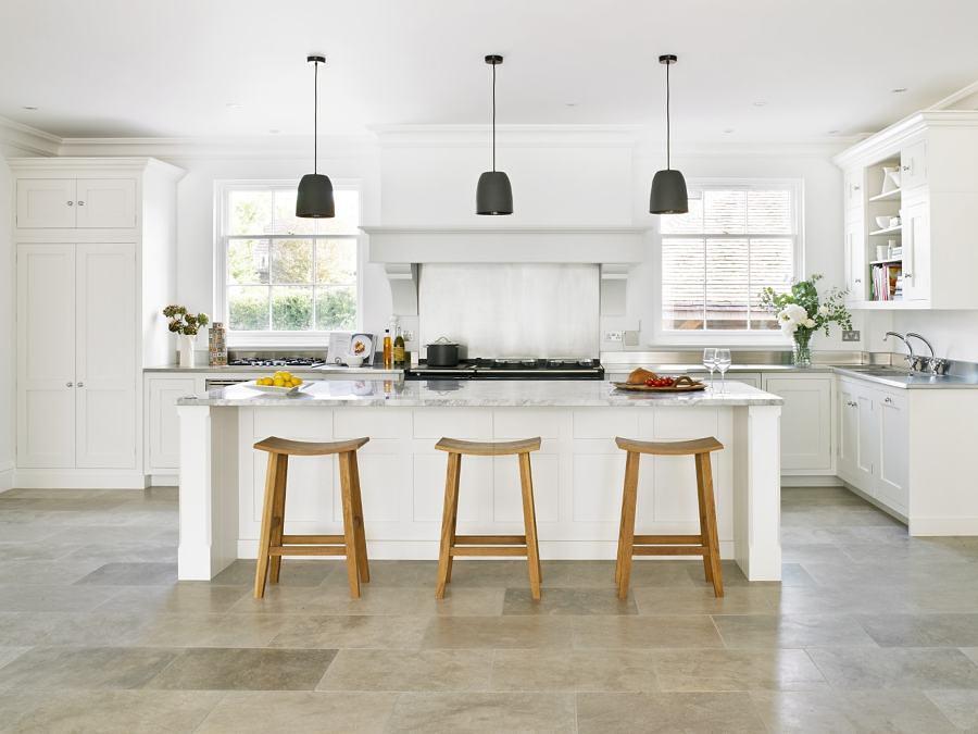 Foto Cucina con Isola di Valeria Del Treste 326173