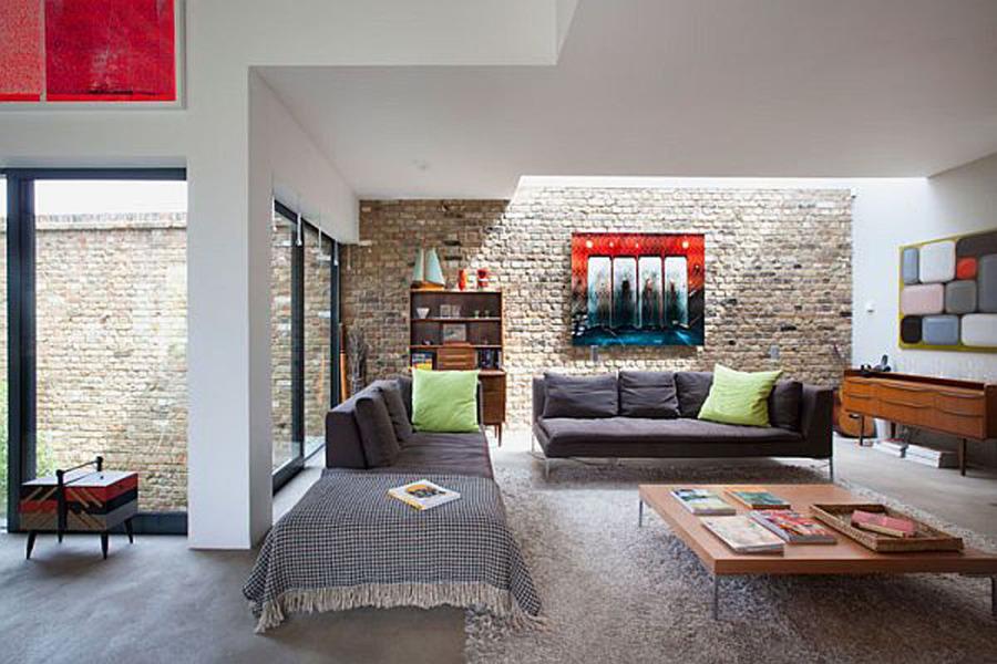 Illuminazione Soggiorno Moderno : Illuminazione soggiorno moderno bello e illuminare il u design per