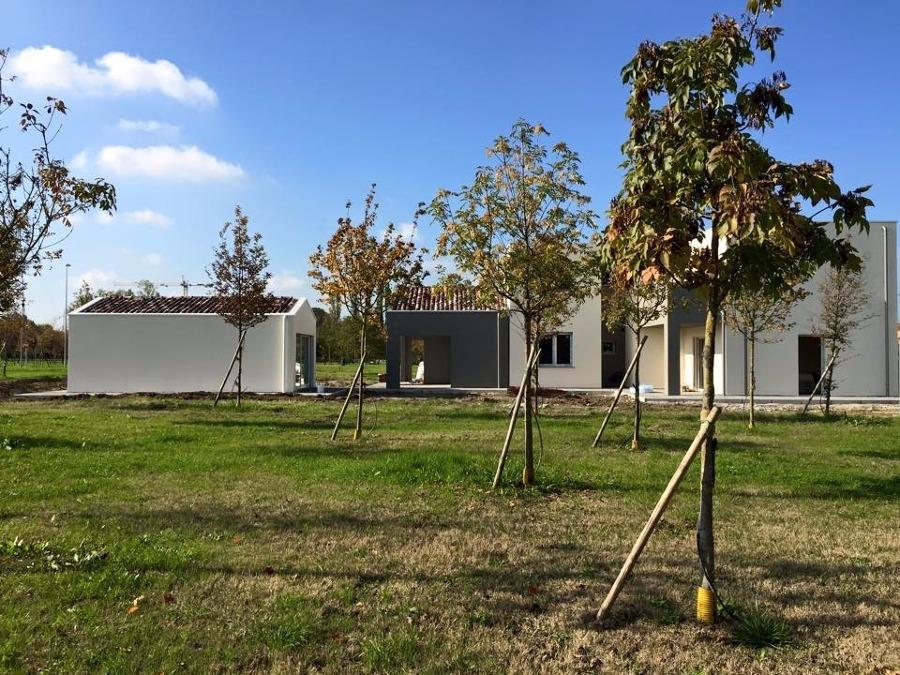 Foto Impatto Dal Giardino di Arteco Parma 494145