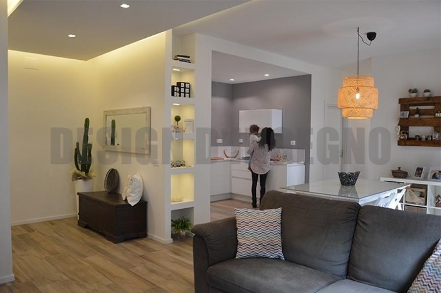 Ristrutturazione di un Appartamento a Perugia  Idee