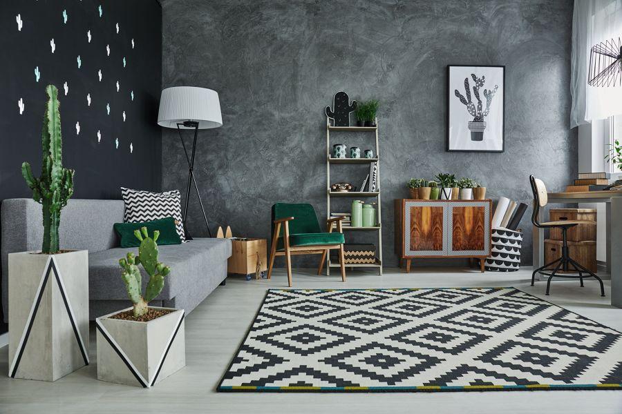 Pitture decorative cucina come personalizzare ambiente usando effetti tridimensionali come creare. Rinnova Casa Con La Pittura Decorativa Idee Imbianchini