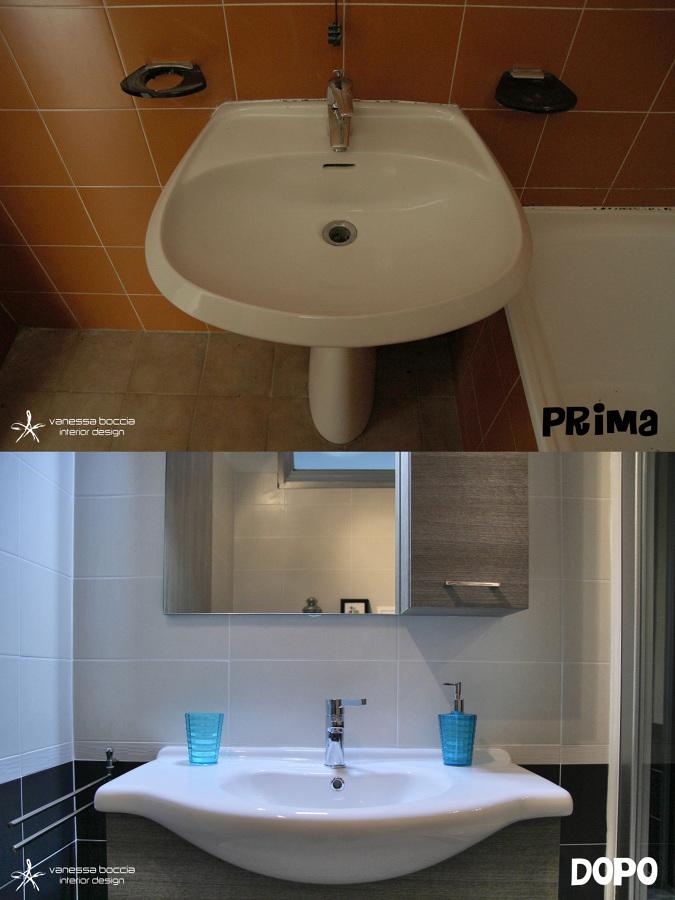 Ristrutturare bagno mantova idee di interior design per - Bagno 01 san benedetto po ...