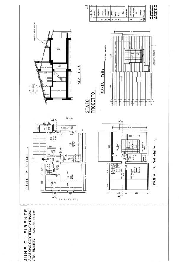 Progetto Corsica  Idee Ristrutturazione Casa