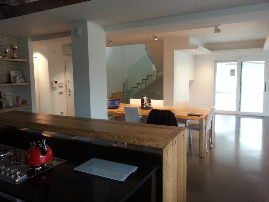 Foto Salone e Cucina di Life Solution 449842  Habitissimo