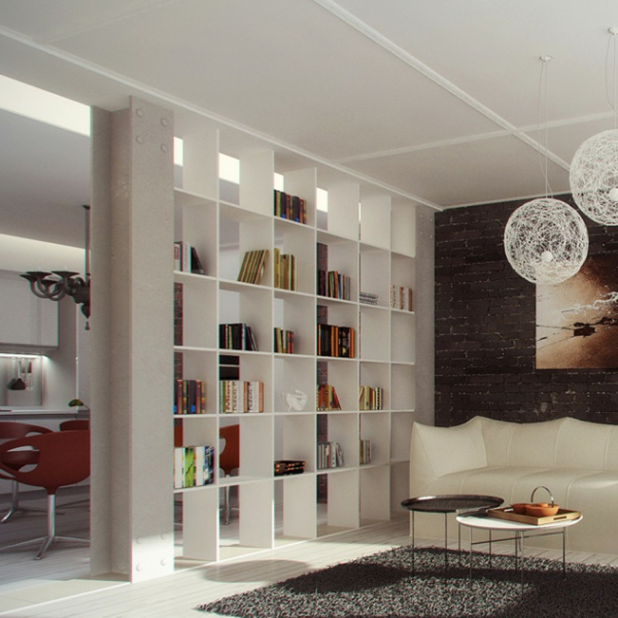 Aumenta lo Spazio di Casa con 5 Divisori  Idee Interior