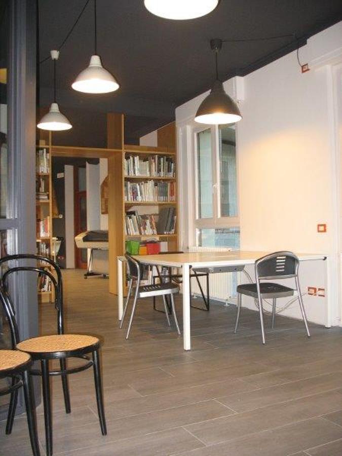 Progetto Trasformazione da Appartamento Anni 60 a Open Space Ufficio a Milano mi  Idee
