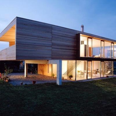 Prezzi per costruire una casa prefabbricata in legno