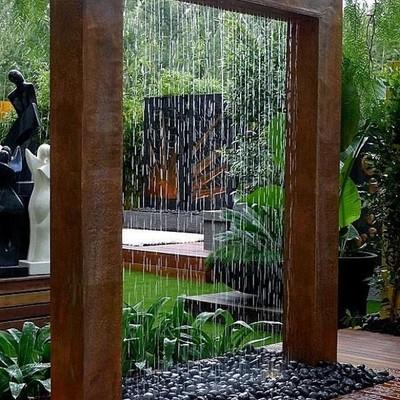 Idee e Foto di Giochi Dacqua Per Giardini Per Ispirarti