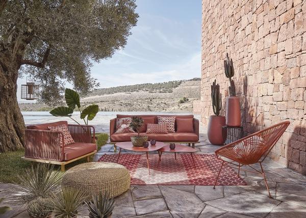 Le sedie sono un elemento d'arredo da non trascurare. Foto Arredamento Terrazzi Maisons Du Monde Di Rossella Cristofaro 818189 Habitissimo