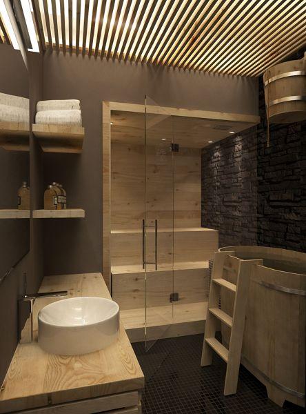 Foto Bagno con Sauna di Manuela Occhetti 346262