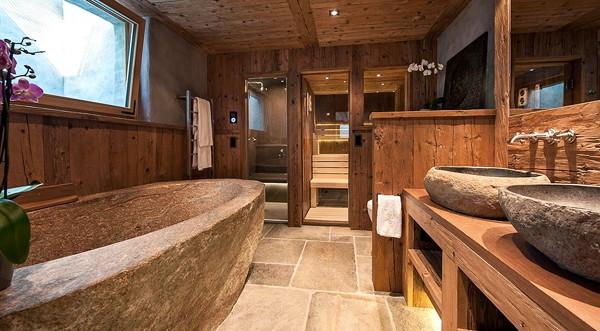 Foto Bagno con Sauna e Bagno Turco di Rossella Cristofaro 470589  Habitissimo