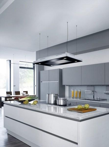Foto Cappa Cucina a Isola di Valeria Del Treste 324432