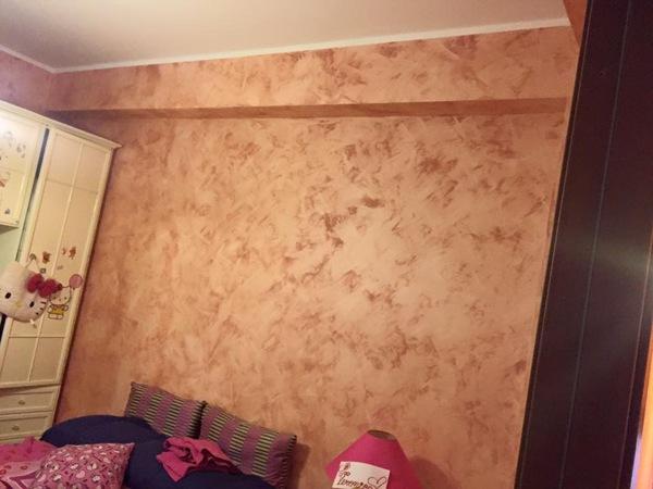 Foto Effetto Vento di Sabbia di Pittore Edile Stancampiano 450908  Habitissimo