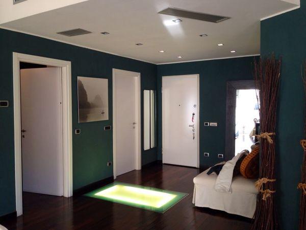Illuminazione Portone Ingresso : Art illuminazione ingresso giro u design per la casa