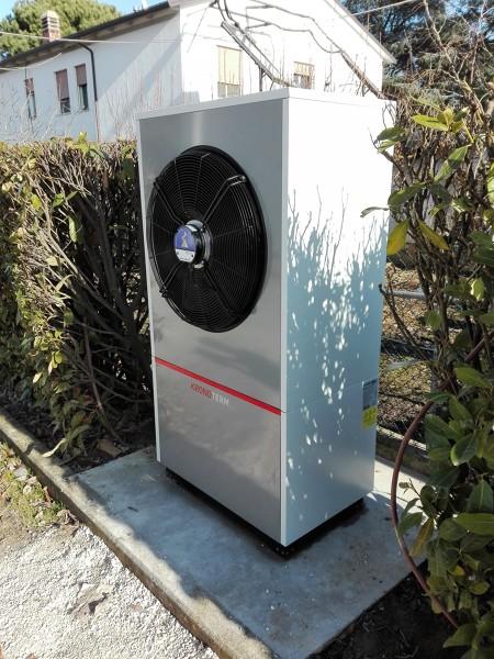 Foto Pompa di Calore Kronoterm di Green Impianti 523586
