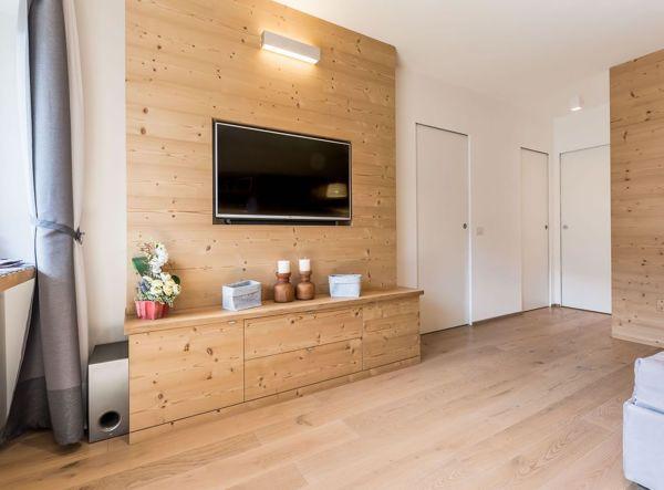 Ecco alcune idee per gli interni moderni, dal soggiorno alla camera da letto,. 7 Materiali Con Cui Creare I Rivestimenti Interni Di Casa Tua Idee Interior Designer