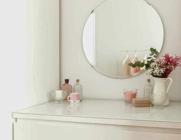 Si Può Appendere Uno Specchio Da 25kg Su Una Parete Di