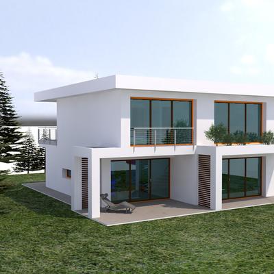 Costruire casa prefabbricata legno  Arluno Milano  Habitissimo