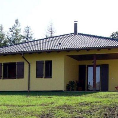 Casa ecologica  Susegana Treviso  habitissimo